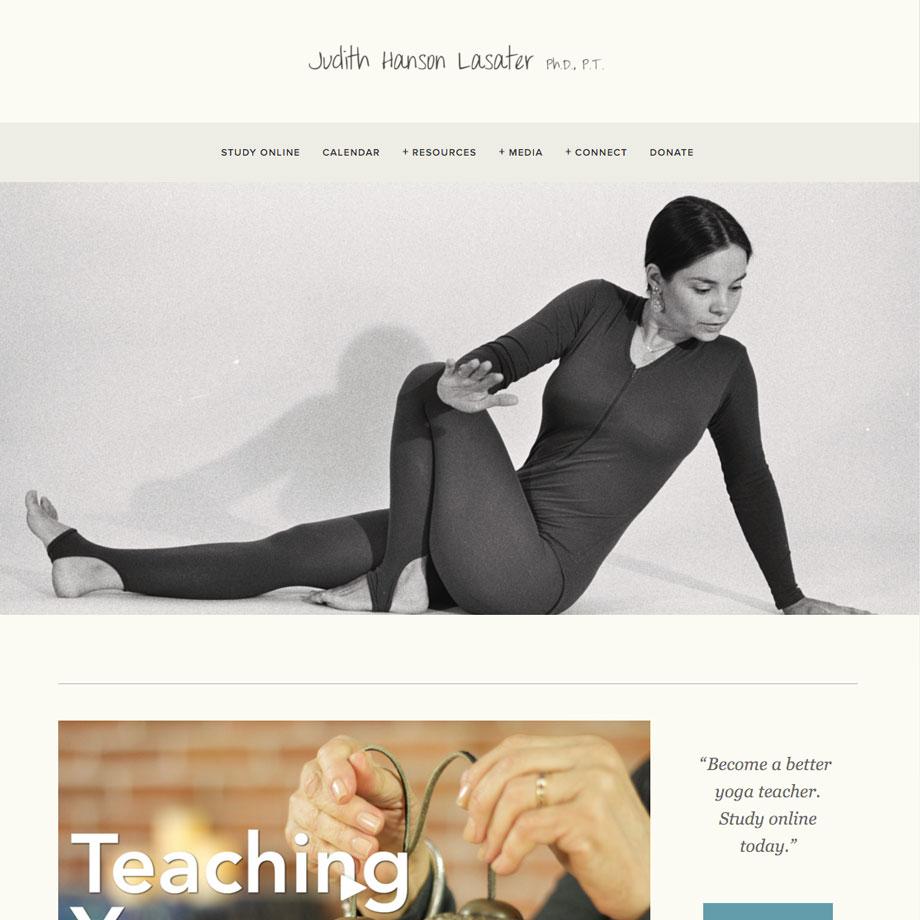www.judithhansonlasater.com